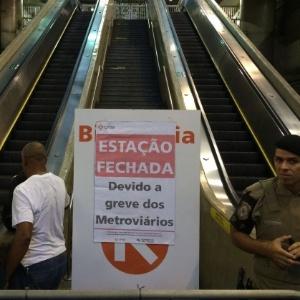 metrofechado