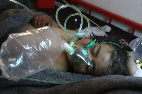 arma quimica na siria 2