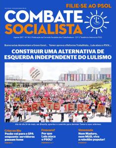 CombateSocialista