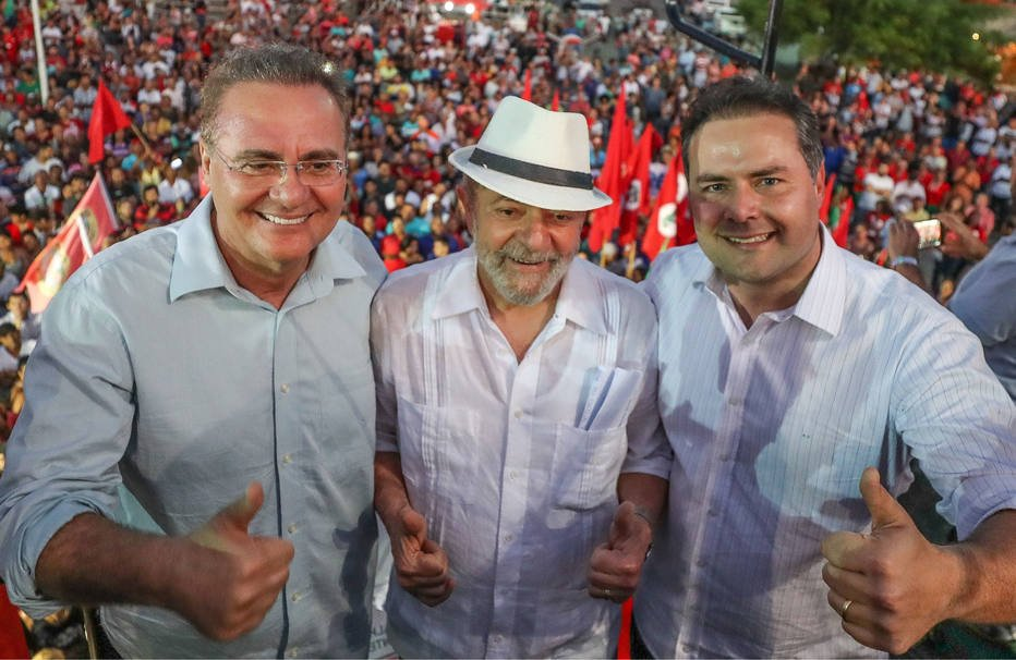 Resultado de imagem para Debate: Devemos lutar pelo direito do Lula a ser candidato?